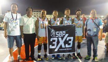 Ilocos Region stuns Central Visayas in 3X3 Basketball SG Finals