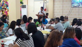 SDO SCC extends I READ Program thru Phase 2 Workshop