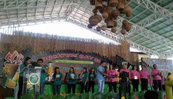 Educators get due merit in Educators' Day Awarding Ceremony