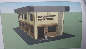 SCC Youth Center at the heart of SDO soon to rise